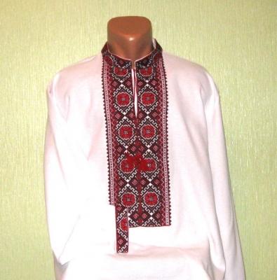 Купити вишиванки для чоловіків ручної роботи (Миколаїв, Ужгород)