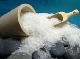 В продаже каменная соль, цена выгодно низкая (Львов)