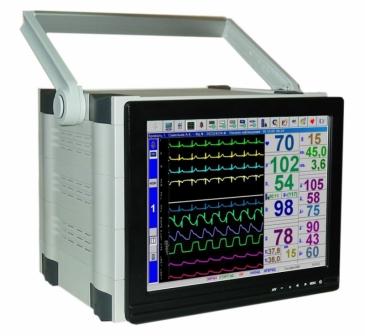 Сучасний монітор анестезіологічний купити вигідно можна тут!