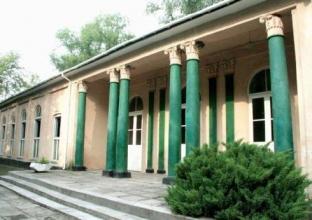 Ищете бальнеологические курорты Украины? «Любинь Великий» к вашим услугам!