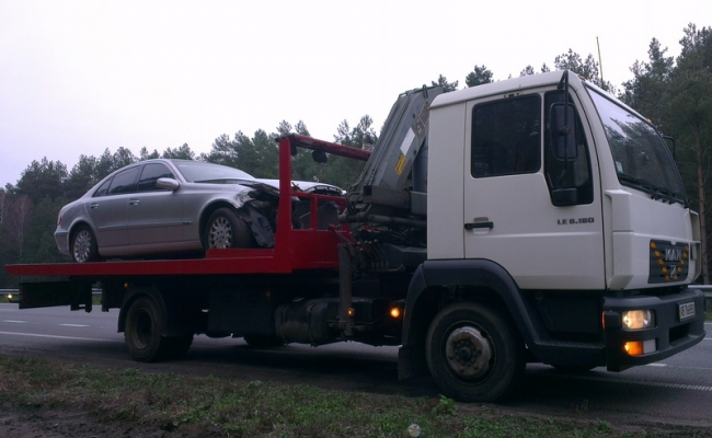 Евакуація автомобілів з Умані по всій Україні