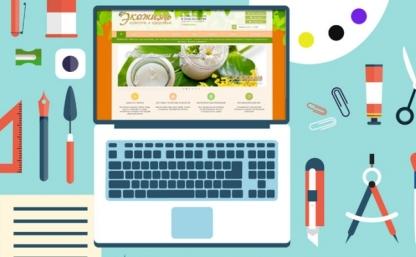 Создание корпоративных сайтов!