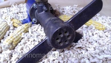 У «ТМШ» ви можете екструдер зерновий купити
