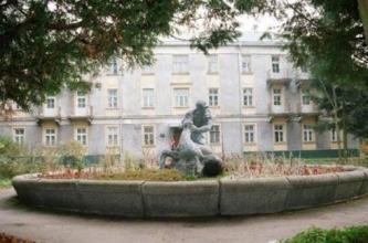 Записаться на лечение сердечно-сосудистой системы на sanatoriy-lubin.ub.ua