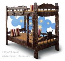 Купить кровать двухъярусную