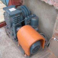 В продаже лебедка электрическая — Украина