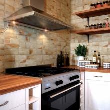 Напольная плитка для кухни в широком ассортименте