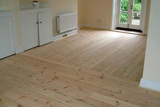 Дошка для підлоги - якісно та недорого