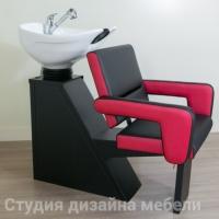Меблі для салону краси, ціни вигідно низькі