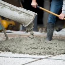 Пропонується товарний бетон купити недорого
