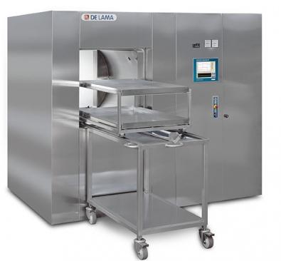 Купить стерилизатор медицинский паровой от 18000 грн