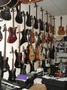 Пропонуємо купити музичні інструменти. Найкращі бренди!