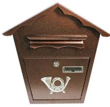 Индивидуальные почтовые ящики. Гарантия, доставка!