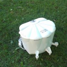 Знижені в ціні фільтри для очищення води
