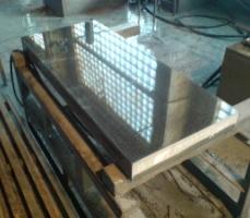 Гранитная плита — высокое качество