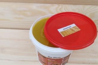 Масло с твердым воском по цене производителя