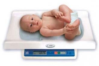 Купити ваги для немовлят за доступною ціною