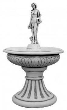 Купить фонтан, цена приемлемая