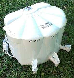 Бытовой водоочиститель