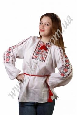 Купити українську вишиванку в інтернет-магазині