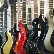 Музичні інструменти, ціни - нижче годі й шукати!