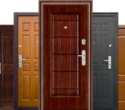 Бронированные двери (Харьков) - цена доступная