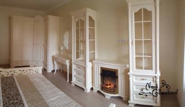 В продаже элитная мебель из натурального дерева — заказать на mebellabirint.ub.ua