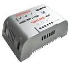 Купить контроллер заряда солнечных батарей, цена 6502.43 грн