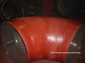 Купити відведення сталеве згідно з МН, ОСТ і ГОСТ