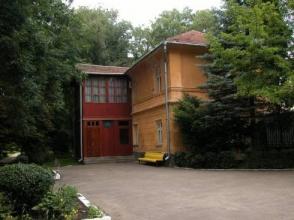Ищете лучшие здравницы Украины - санаторий «Любинь Великий» в числе их