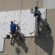 Замовити якісне утеплення стін зовні (Одеса)
