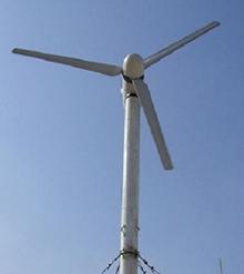 Купить вертикальный ветрогенератор 10 кВт — бесплатная доставка в случае монтажа