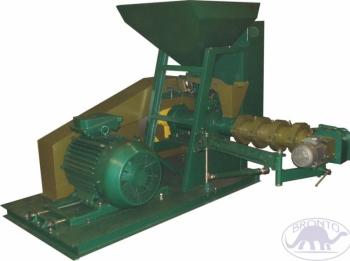 Екструдер зерновий 220 В купити за доступною ціною