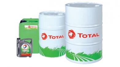 Купити моторне масло TOTAL