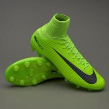 Бутсы Nike Mercurial по выгодной цене!