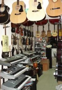 Музыкальные инструменты купить можно здесь!
