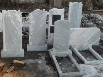 Заказать надгробные плиты, недорого (Луцк, Ровно, Тернополь)