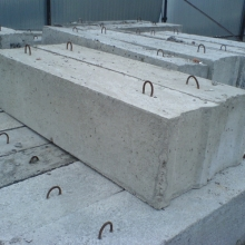 Купити фундаментні блоки (ціна відповідна)