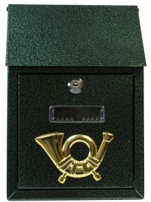Пропонуємо купити індивідуальний поштовий ящик