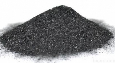 You can order graphite powder in our company