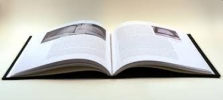 Заказать книги в твердом переплете формата А4
