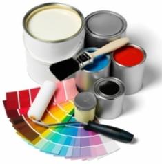 Купити лакофарбові матеріали від ТОВ «ЧДА»