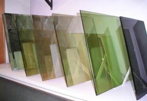 Купить тонированные стекла оптом