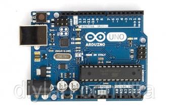 Контроллер Arduino (Украина). Быстрая доставка!