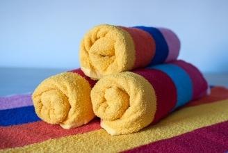 Купить полотенце махровое, цена доступная