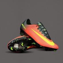 Бутсы Nike Mercurial Vapor: передовые технологии и стильный дизайн