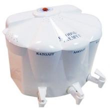 Электроактиватор ЭАВ 6 Жемчуг с блоком для очистки воды