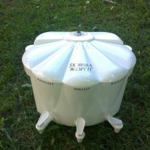 Водоочистители Эковод. Чистая и полезная питьевая вода!