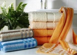 Купить махровые полотенца недорого у нас!