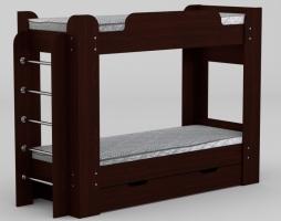 У продажу ліжка двоярусні дешево оптом (Київ)